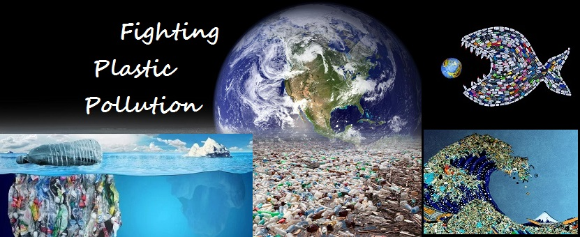 Fighting Plastic Pollution